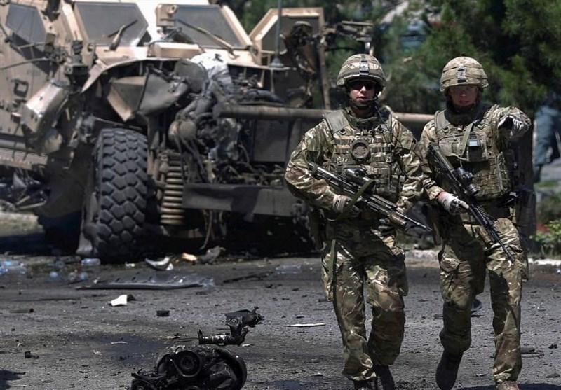 حمله انتحاری به کاروان نظامیان آمریکایی در شمال کابل