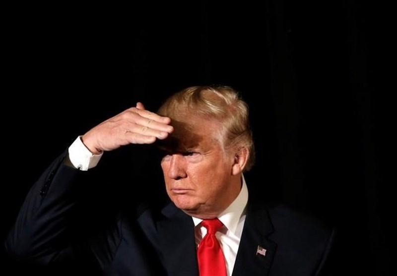 ترامپ: با پیروزی کلینتون جنگ جهانی سوم آغاز میشود