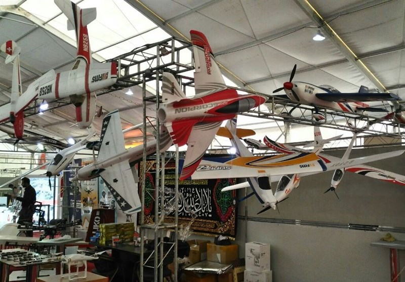 """""""فشارهای بالا"""" برگزاری نمایشگاه هوایی در فرودگاه امام را لغو کرد"""