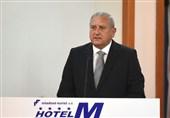 رئیس فدراسیون والیبال صربستان برکنار شد