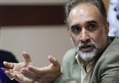 انتقاد عضو اصلاحطلب سابق شورای شهر تهران به نجفی