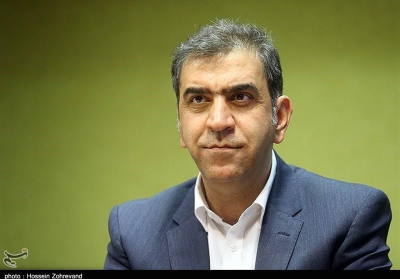 مهرداد پهلوانزاده: شطرنج ایران اتفاق بزرگی را رقم زد/ فقط کمبود تجربه مانع رفتن تیم روی سکو شد