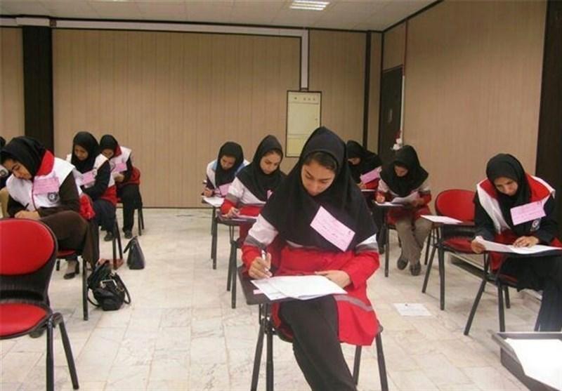 اسامی پذیرفتهشدگان سه برابر ظرفیت آزمون استخدامی هلال احمر در 25 استان