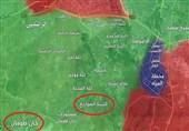ارتش سوریه به دروازه محلههای شرق «حلب» رسید/تلفات سنگین «النصره» و «نورالدین زنگی»+نقشه