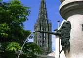 برج کلیسا
