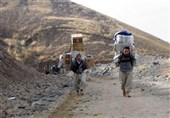 کشتهشدن کولبران در مرزهای غربی دروغ رسانههای غربی است