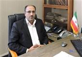 احمد مهمانی رئیس بنیاد مسکن