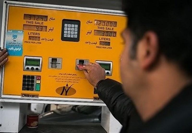 سهمیه بنزین 60 لیتر آبان تا 6 ماه ذخیره میشود/ مردم برای مصرف سهمیهها عجله نکنند