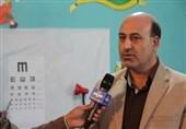 175 هزار کودک کرمانی در طرح پیشگیری از تنبلی چشم شرکت میکنند
