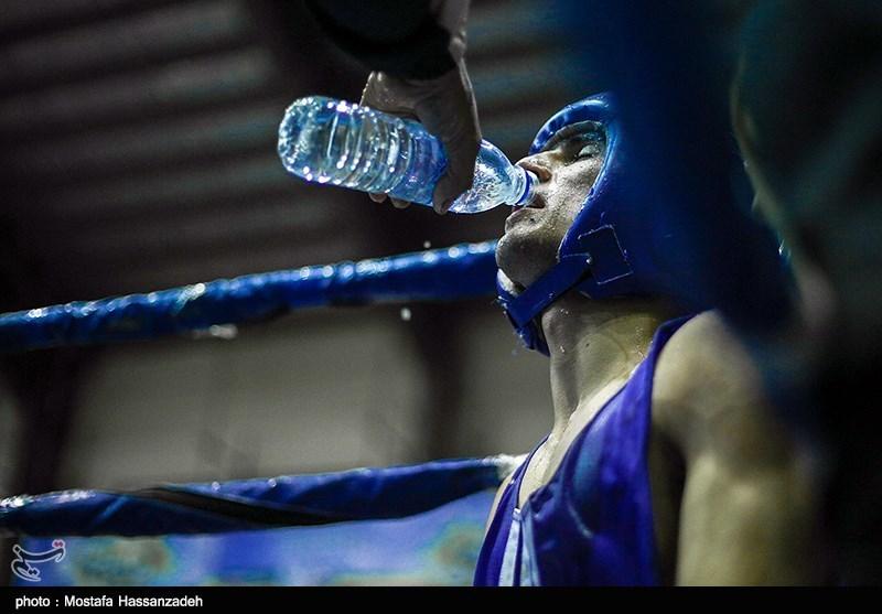 بوکسور البرزی به مسابقات قهرمانی آسیا اعزام میشود