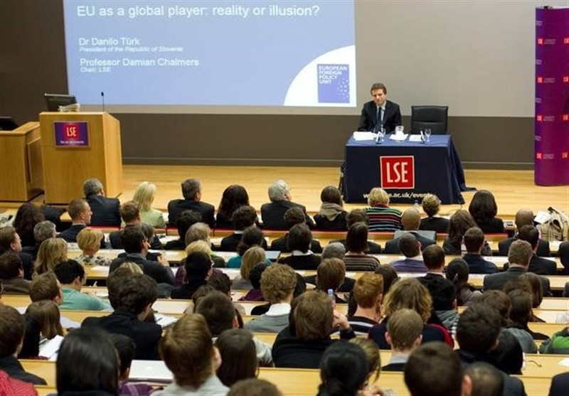 تشبیه جالب دانشکده اقتصاد لندن درباره صلح و ثبات در افغانستان