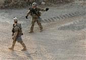 تصاویر سربازان آمریکایی در موصل