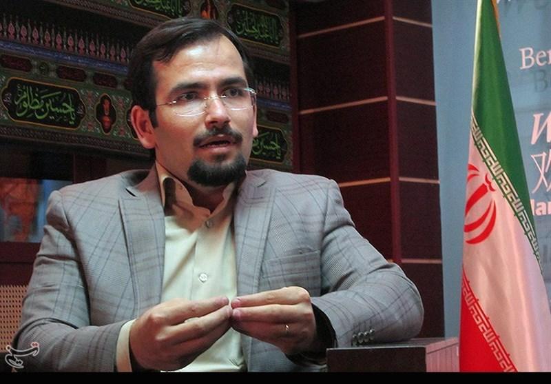 أحمدیان: السعودیة لاتمتلک المقومات لإستمرار حرب الیمن ولا یمکنها أن تقود کتلة عربیة ضد إیران