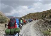 بانوان کوهنورد