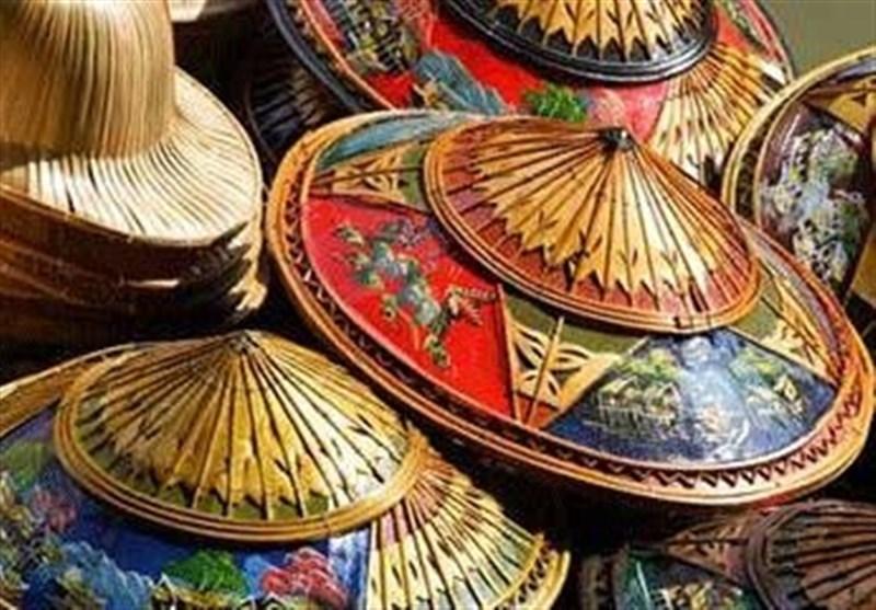 سه شباهت صنایع دستی ایران و مالزی