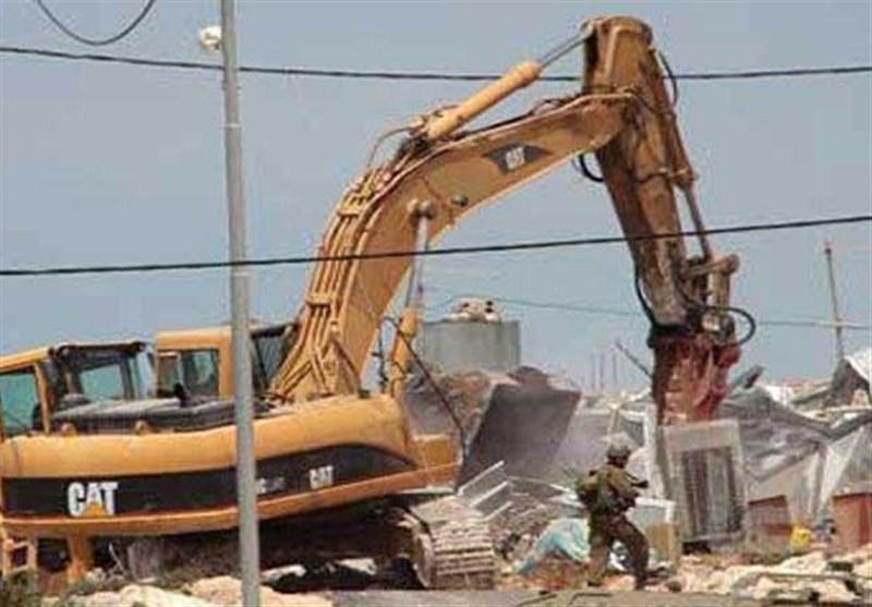 تداوم تجاوزات صهیونیستها علیه قدس و فلسطینیان