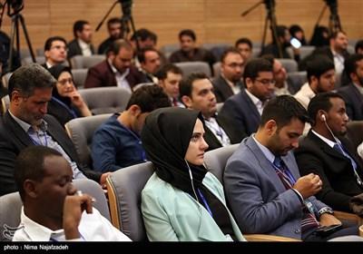 اجلاس جوانان کشورهای اسلامی - مشهد