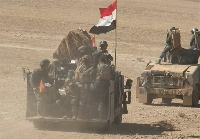 Iraqi Forces Liberate 1,400 Square km in Nineveh Province: Federal Police