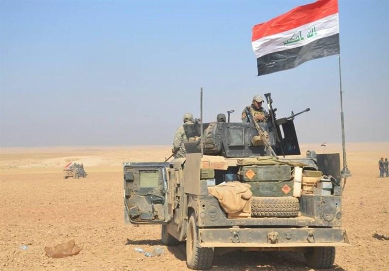 Musul'un Güneyinde 40 IŞİD'li Öldürüldü