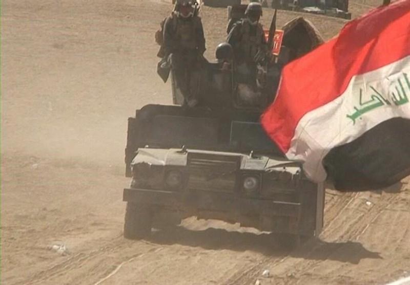 Irak Güçleri Musul'un Doğusunda Yeniden Operasyona Başladı
