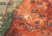 هدف بعدی نیروهای سوری و مقاومت در حلب چیست؟ + تصاویر