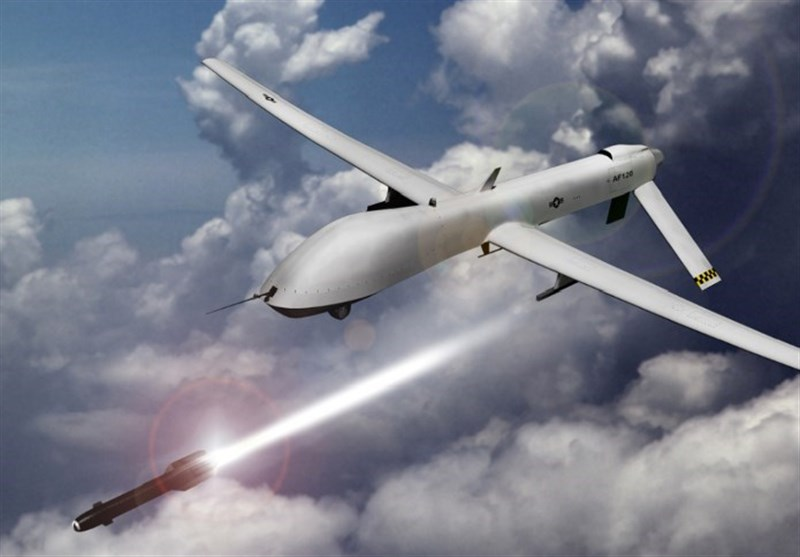 امریکی ڈرون حملے میں 22 افغان طالبان ہلاک