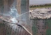 حملات ائتلاف در سوریه