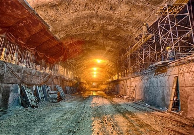 خطوط مترو کرج و حومه حدود 30 هزار میلیارد تومان سرمایهگذاری نیاز دارد