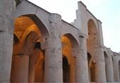 مسجد «تاریخانه» دامغان