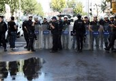 US Freezes Arms Sales to Turkey Police Forces amid Strained Ties