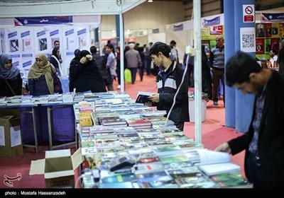 نمایشگاه کتاب اسفندماه در استان قزوین برپا میشود
