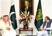 پاکستان قطر ملاقات