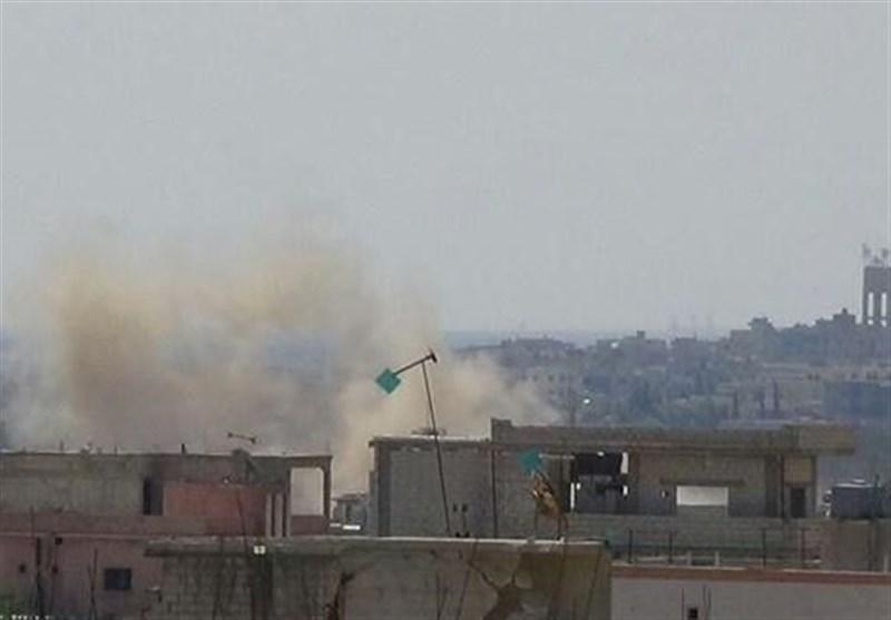 Tekfirciler El-Fua Ve Keryiya'ya Saldırılarını Arttırdı