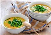 سوپ-طب سنتی