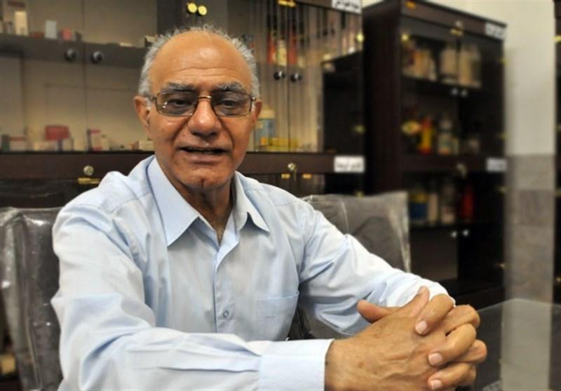 پدر علم سمشناسی خواستار مجوز پذیرش دانشجوی داروسازی در بیرجند شد