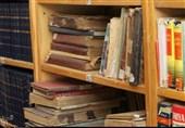 سرانه فضای کتابخانهای در آمل از استاندارد ملی عقب است