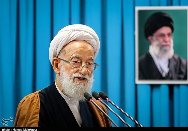 اقامه نمازجمعه 22 بهمن به امامت امامیکاشانی در دانشگاه تهران
