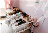 Yemen Cholera Cases Pass the 100,000 Mark: WHO