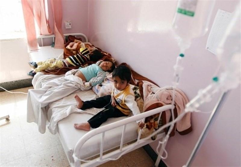 Yemen Cholera Cases Pass the 100,000 Mark: WHO