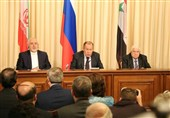 Iran, Russia, Syria Coordinate Policies in Moscow Meeting