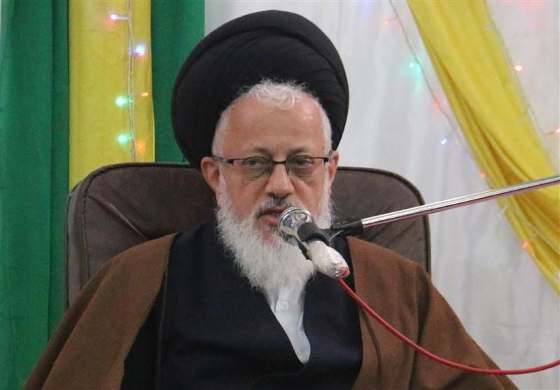 واکنش نماینده رهبر انقلاب در عراق به توطئه اختلاف افکنی بین ایران و عراق