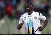 Malian Defender Moussa Coulibaly Joins Foolad Khuzestan