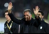 مخالفت هیئت رئیسه فدراسیون فوتبال با استعفای کیروش