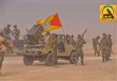پاکسازی میدان مین بزرگ در جنوب سامراء/ هلاکت مسئول ماموریتهای ویژه داعش در تلعفر