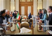 Iranian FM Hails EU's Constructive Role in Syria
