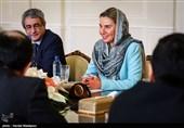 موگرینی: 4 گزارش آژانس حاکی از پایبندی ایران به تعهداتش بوده است