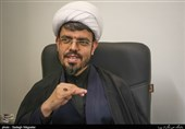 حجت الاسلام محمدمهدی اسلامی قائم مقام سابق حوزه مروی