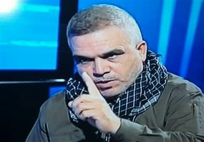 Kerim el Nuri: Amerika Haşdi Şabi'ye Yönelik Tehditlerini Hayata Geçiriyor