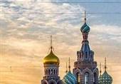 سن پطرزبورگ ، روسیه