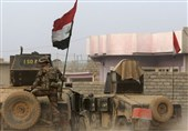 Iraqi Forces Take New Western Mosul Neighborhood: Commander